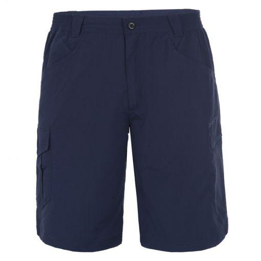 Icepeak heren korte broek Scooter - Donker blauw