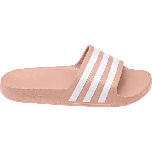 Adidas Adilette Aqua - DUSPNK/FTWWHT/DUS DUSPNK/FTWWH