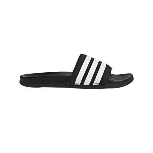 Adidas badslipper Adilette Comfort - Zwart