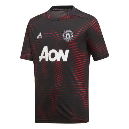 Manchester United H PRESHI Y - Zwart