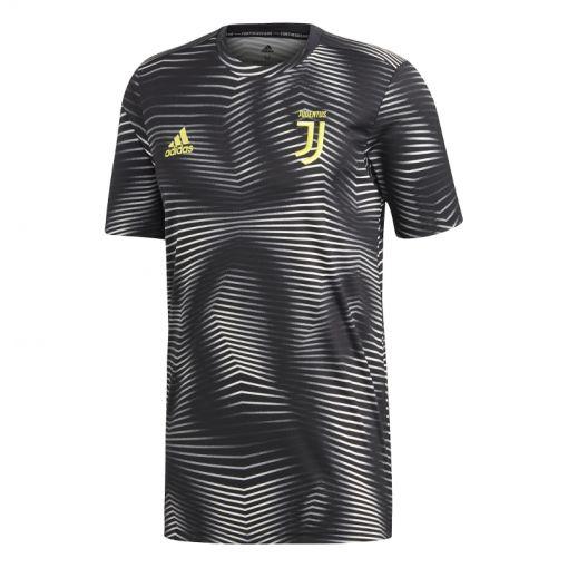 Juventus H PRESHI - Zwart