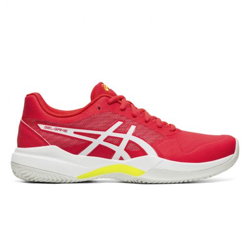 Asics dames tennis schoen Game 7 - 705 LASER PINK/WHITE