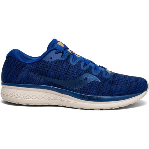 Saucony heren runningschoen Jazz 21 - STD NAVY-SHADE