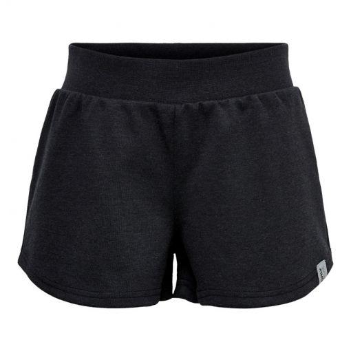 Only Play dames fitness korte broek Selma - Zwart