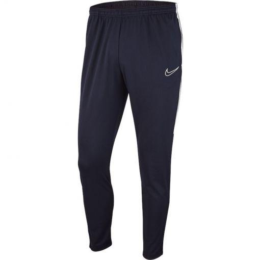 Nike senior trainingsbroek Academy 19 - 451 OBSIDIAN/WHITE/WHITE