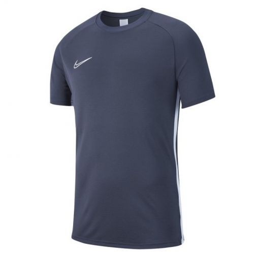 Nike junior t-shirt Dry Academy 19 - Antraciet