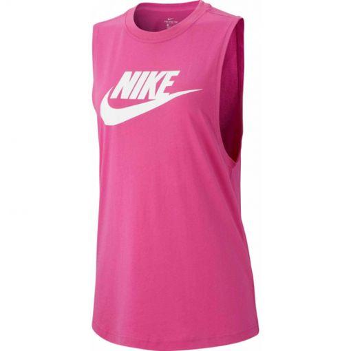 Nike dames vt tanktop - Fuchsia