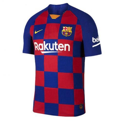 Nike FC Barcelona thuis shirt - 456 DEEP ROYAL BLUE/VARSITY MA