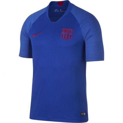Nike heren voetbalshirt FCB - 402 Lyon Blue