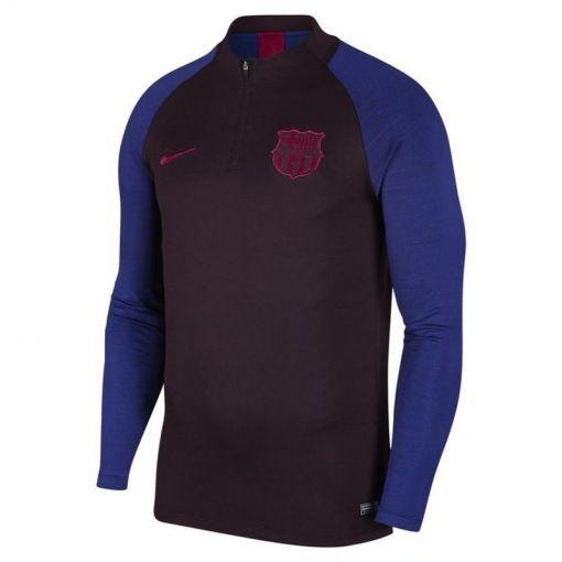 Nike FC Barcelona shirt - 662 BURGUNDY ASH/BURGUNDY ASH/