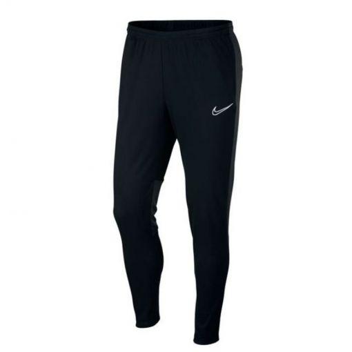 Nike heren trainingsbroek Academy Soccer - Zwart