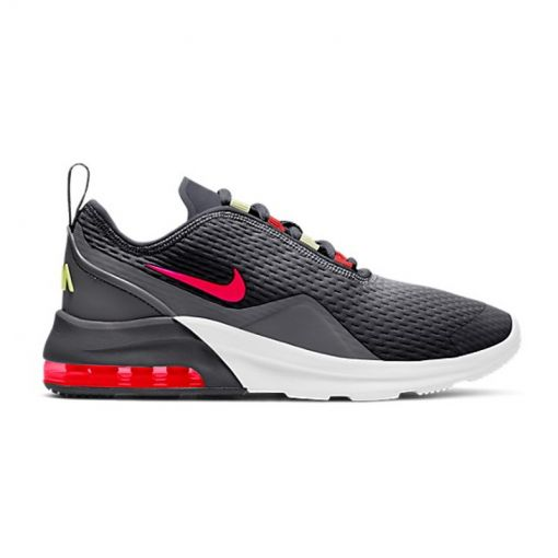 Nike junior casual schoen Air Max Motion - 018 Iron Grey