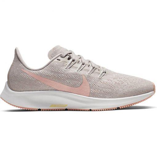 Nike dames fitness schoen Air Zoom Pegasus 36 - Roze