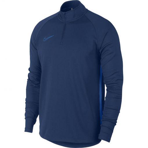 Nike heren shirt Dry-FIT Academy Men's Soccer - 407 COASTAL BLUE/LT PHOTO BLUE