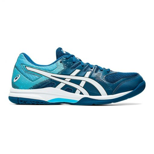 Asics heren indoor schoen Rocket 9 - 403 Mako Blue