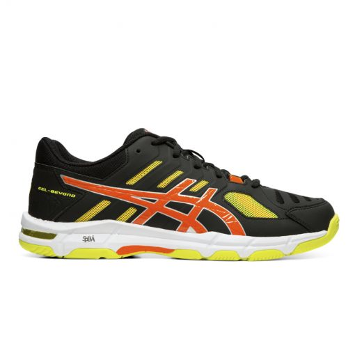 Asics heren indoor schoen Beyond 5 - Zwart