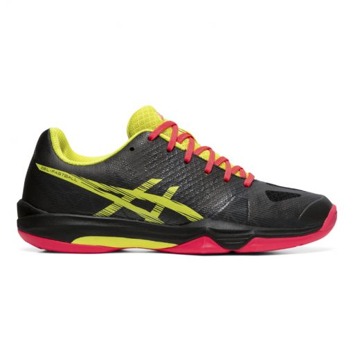 Asics dames indoor schoen Fastball 3 - Zwart