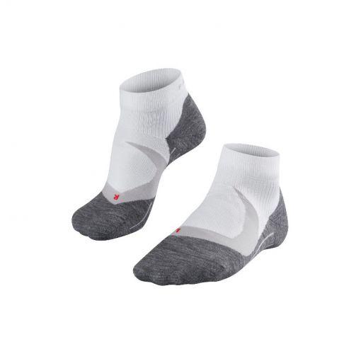 Falke heren running sokken RU4 Cool SH - Wit