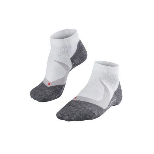 Falke dames running sokken Cool SH - Wit