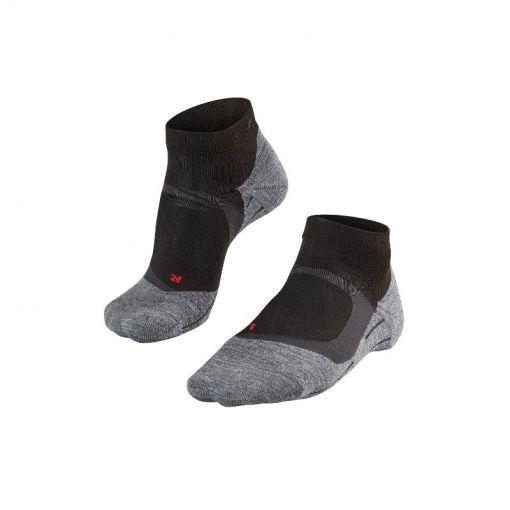 Falke dames running sokken Cool SH - Zwart