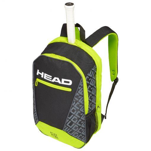 Head tennis rugzak Core - zwart