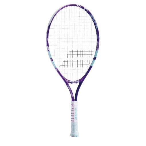 Babolat juniro tennis racket B Fly 23 - Paars