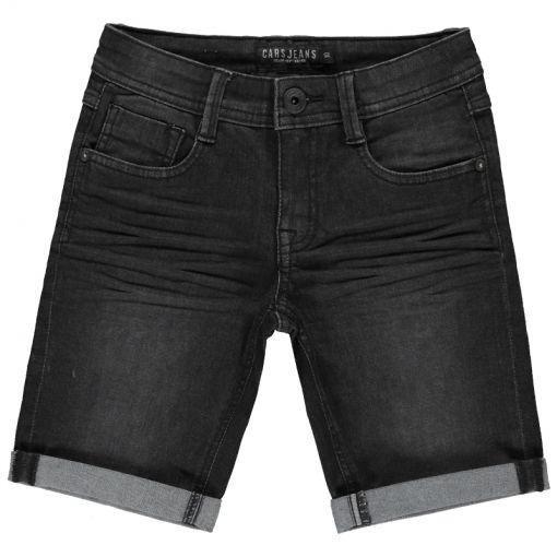 Cars jongens korte broek Tucky - zwart