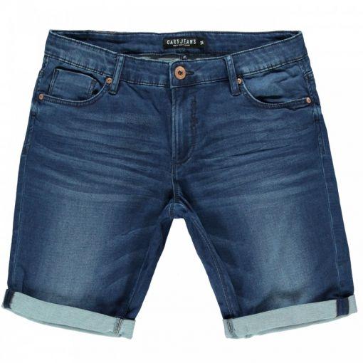 Cars jongens korte broek Tucky - Blauw