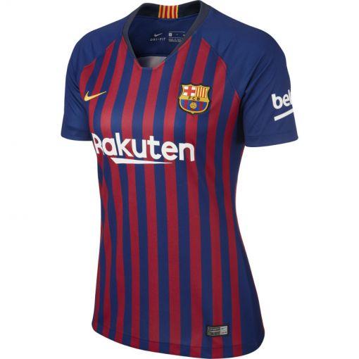 Nike FC Barcelona voetbalshirt - 456