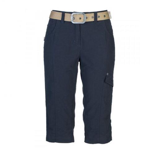 Killtec dames korte broek Nelika - Navy