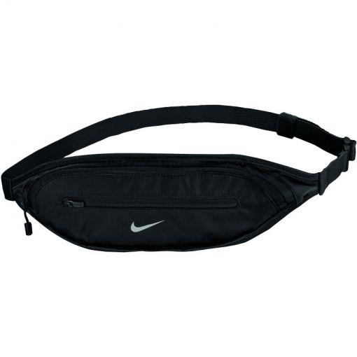 Nike heuptas Capacity Waistpack 2.0 - Zwart