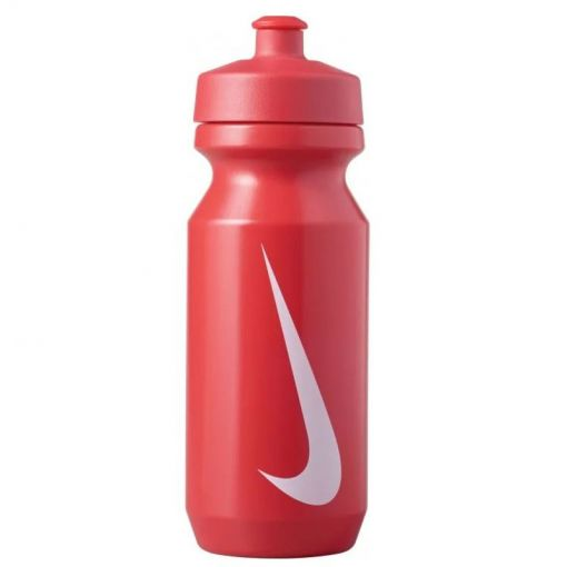 Nike Big Mouth Bottle 2.0 22Oz - 694 Red/Whi