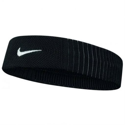 Nike Dri-Fit Reveal Headband - Zwart