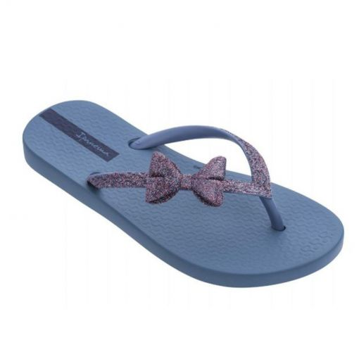 Ipanema junior beach slipper Lolita - 24720 Blue