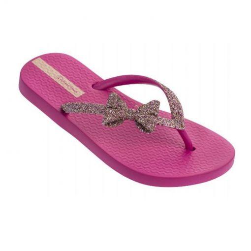 Ipanema junior beach slipper Lolita - 22612 Pink
