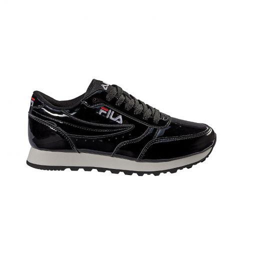 Fila dames vrije tijd schoenen Orbit F Low - Zwart
