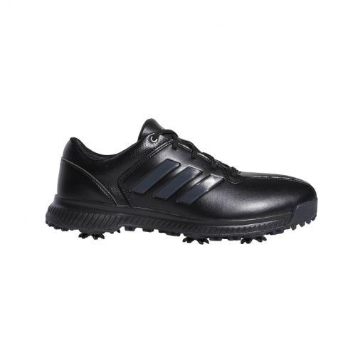 Adidas heren golfschoen Cp Traxion - Core Black