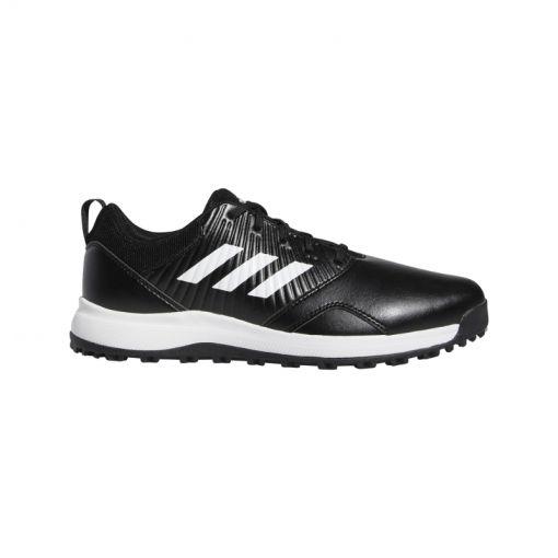 Adidas heren golfschoenen Cp Traxion Sl - Core Black