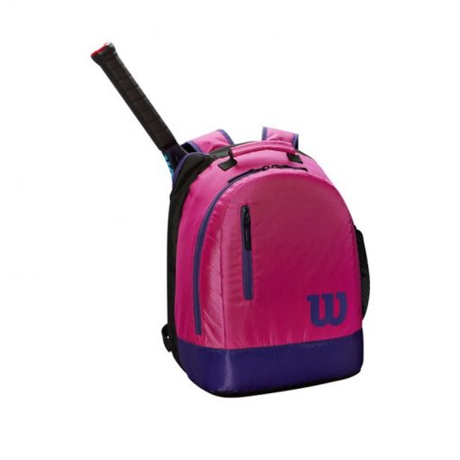 Wilson tennis rugtas Youth Backpack - Pkpur