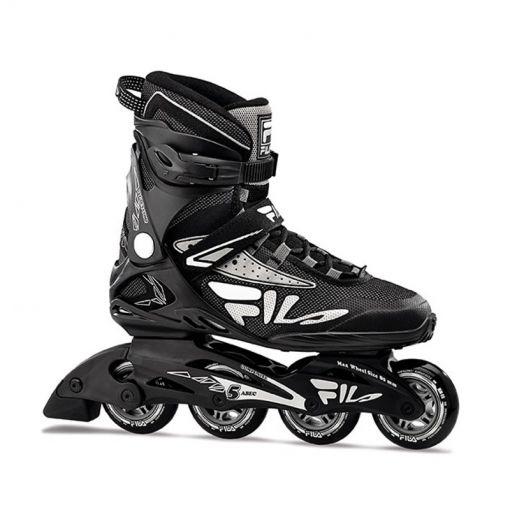 Fila heren inline skates Legacy Comp - Zwart