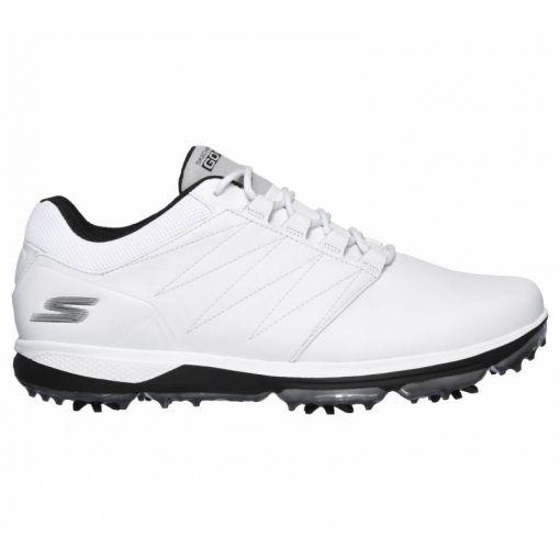 Skechers heren golf schoenen Go Golf Pro V4 - Wbk
