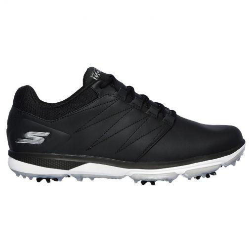 Skechers heren golf schoenen Go Golf Pro V4 - Antraciet