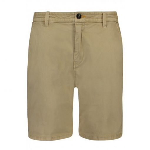 Shiwi heren bermuda Cotton short Jack - 802 Beige
