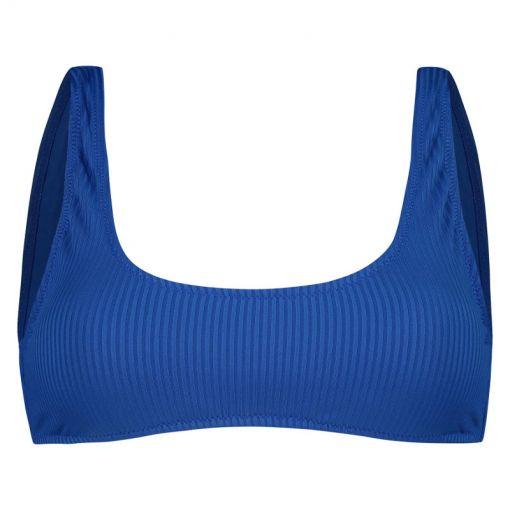 Shiwi dames zwem bikini top Renee Scoop Yucatan - 669 Bounty Blue