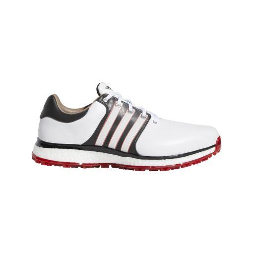 Adidas heren golfschoenen Tour 360 Xt-Sl - White/Coreblack