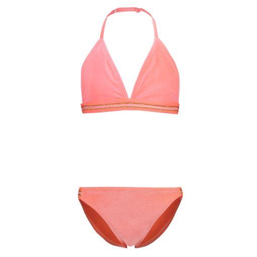 Shiwi meisjes bikini Triangle Tulum - Rood