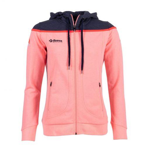 Reece dames hockey vest Varsity - Roze