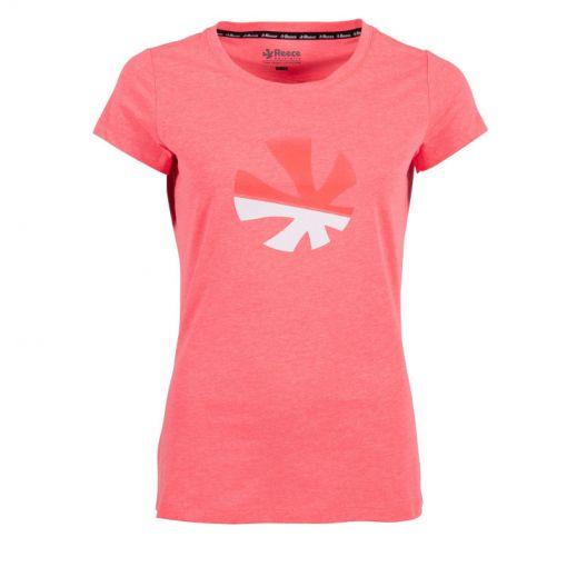 Reece hockey t-shirt Classic - Roze