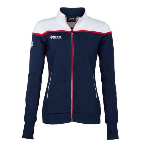 Reece dames hockey vest Varsity - 7200 Navy Melee