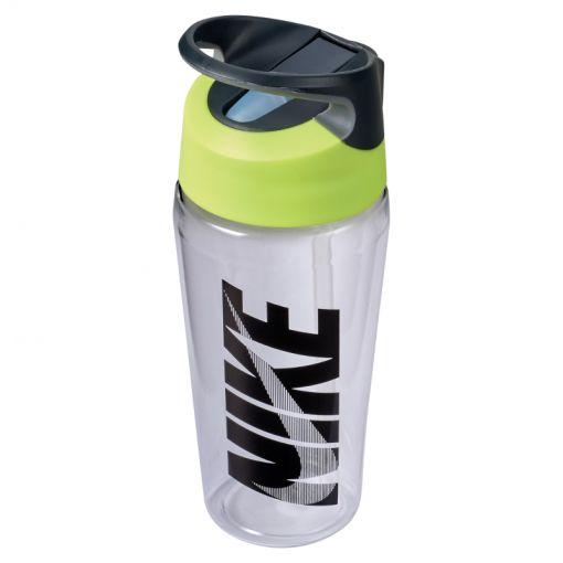 Nike Tr Hypercharge Straw 16Oz - Grijs